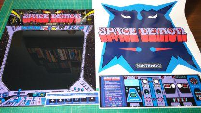 space demon kit
