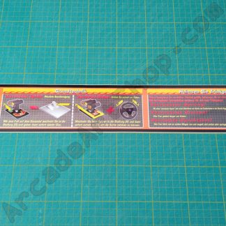 crazy taxi high roller play instructions german