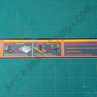 crazy taxi high roller nos play instructions