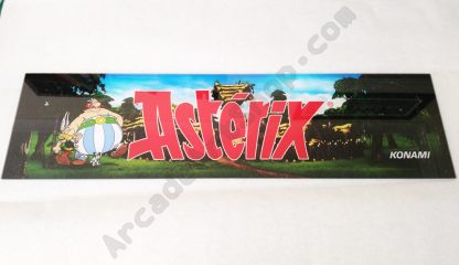 asterix marquee