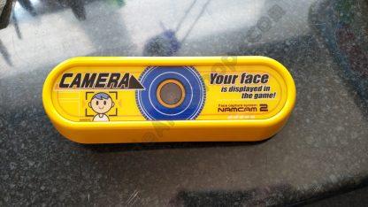 Namcam 2 Mario Kart camera