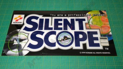 silent scope original marquee