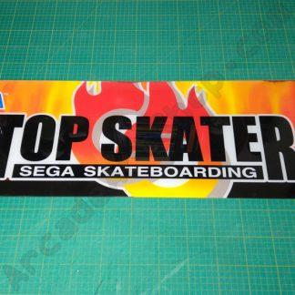 top skater original marquee