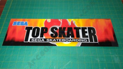 top skater original marquee