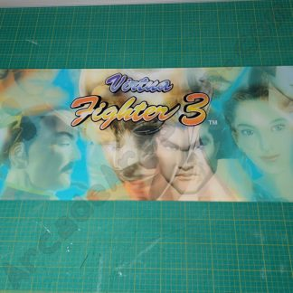 virtua fighter 3 original marquee