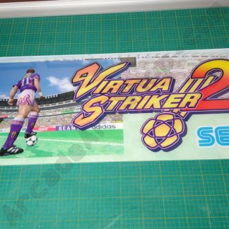 original virtua striker 2 marquee