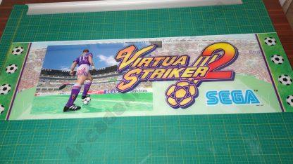 original virtua striker 2 marquee