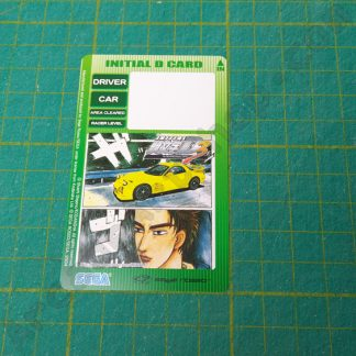 initial-d-3 save card single nos
