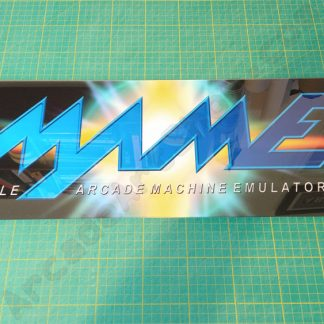 mame marquee blue burst
