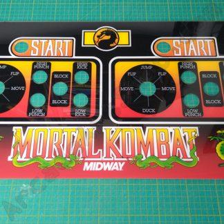 mortal kombat control panel overlay cpo