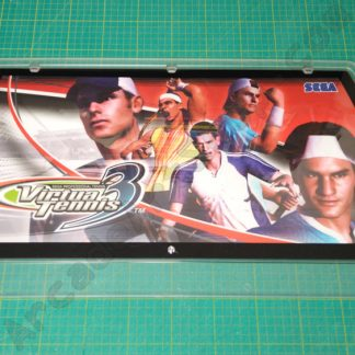 naomi marquee holder Virtua Tennis 3