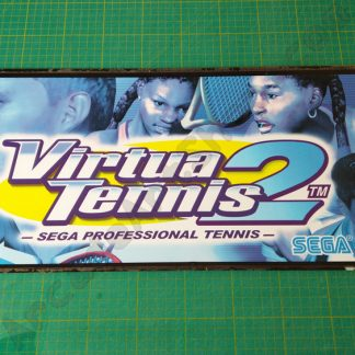 original virtua tennis 2 marquee