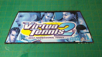 original virtua tennis 2 marquee