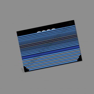 electrocoin midi blue cpo