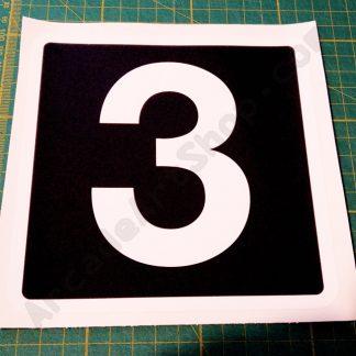 f355 challenge seat number 3