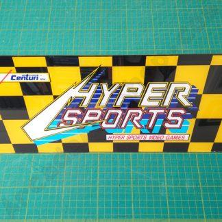 hyper sports centuri marquee