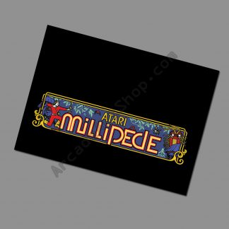 millipede usa marquee