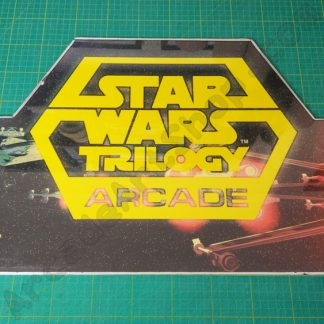nos star wars trilogy marquee