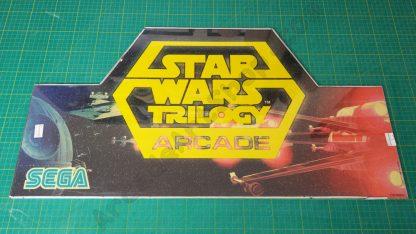 nos star wars trilogy marquee