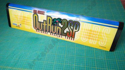 outrun 2 sp japan original fluro cover
