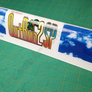 outrun 2 sp fluro cover