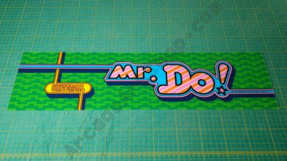 universal mr do marquee