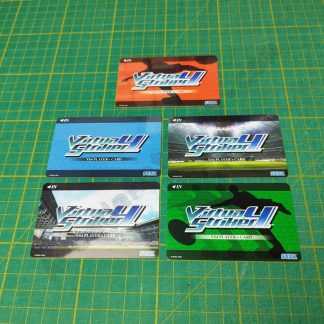 virtua striker 4 save card set