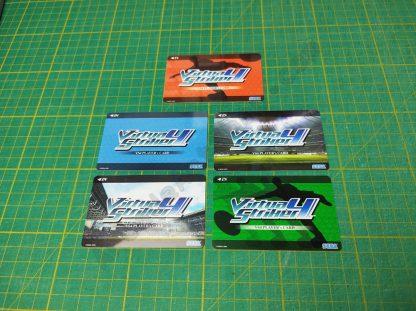 virtua striker 4 save card set