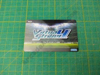 virtua striker 4 save card nos