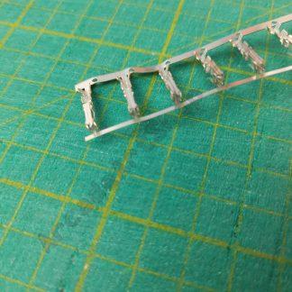 hantarex monitor connector pins