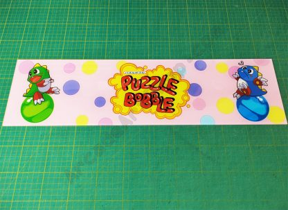 puzzle bobble marque