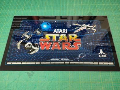 star wars cockpit marquee