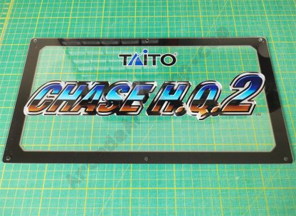 chase hq 2 marquee plexi persepex