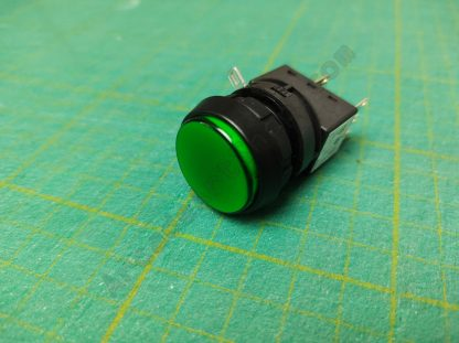 green round sega button planet harriers