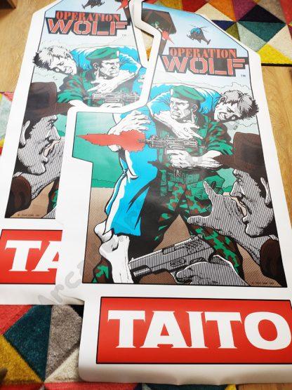 operation wolf midi full cover side art
