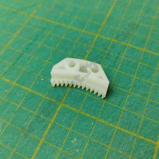 spg-2207 accelerator gear plastic