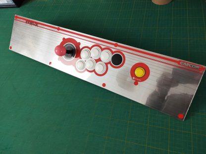 taito vewlix C original control panel 1L7B