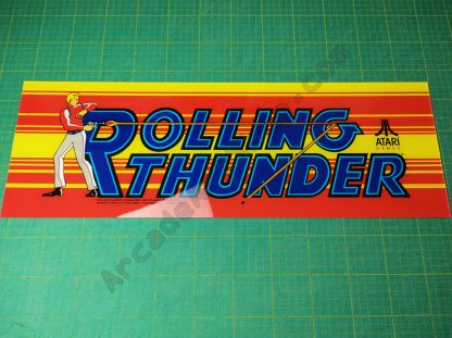 rolling thunder marquee