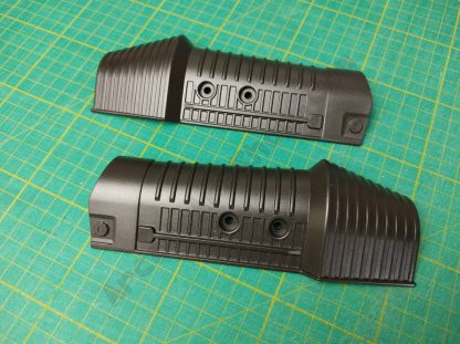 house of the dead 3 gun side grip pair HDT-2103