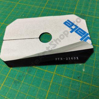 40way shifter slide plate DYN-2169X