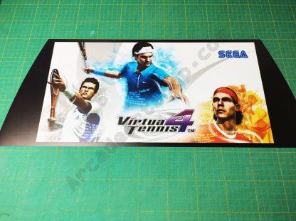 virtua tennis 4 naomi net city marquee