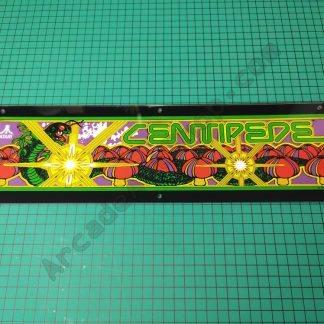 centipede cabaret marquee
