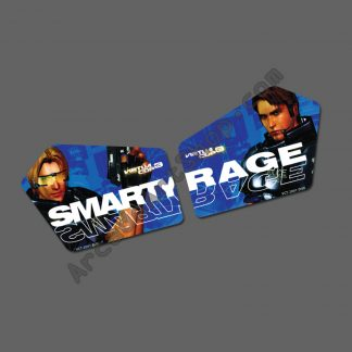 virtua cop 3 smarty rage VCT-2001