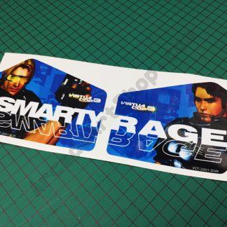 virtua cop 3 smarty rage VCT-2001-DUK-EUK