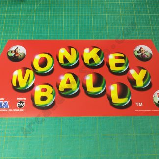 monkey ball marquee